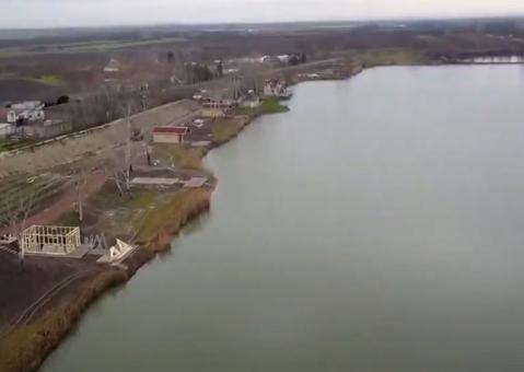 SBIg Fish Lake