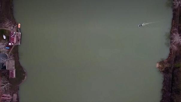 Bojlis Kupa SBig Fish Lake