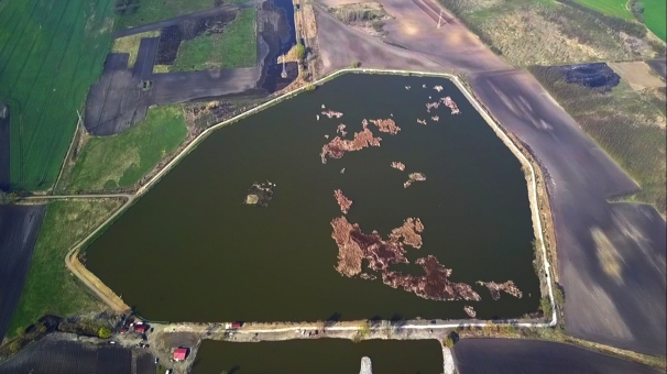 2021.06.06. Egyéni Kupa - Reed Carp Lake